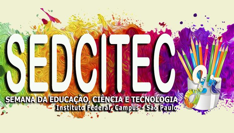Câmpus São Paulo promove I Mostra de Iniciação Científica Júnior